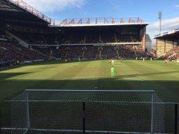 Bradford End